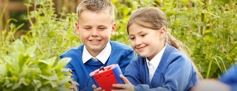 Corringham Primary (Ortu) Home Header 1