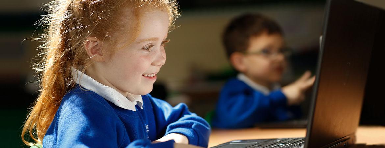 Corringham Primary (Ortu) Header 3