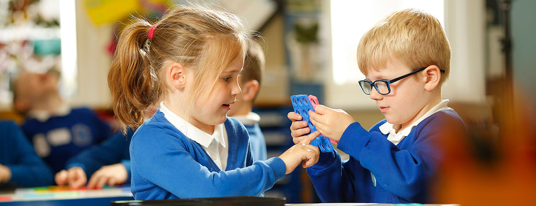Corringham Primary (Ortu) Header 8